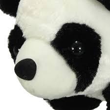 30cm 12 u0027 u0027 soft plush stuffed panda pp cotton climbing chinese