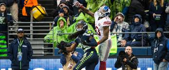 what the seahawks are saying about the giants seattle seahawks
