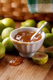 cuisiner les figues recette chutney de figues cuisine et vins de