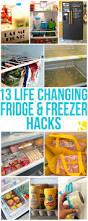 13 life changing fridge and freezer hacks life changing freezer