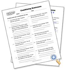 worksheetworks com allows you to create worksheets for combining