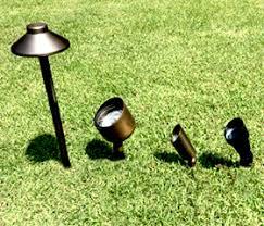 Landscaping Flood Lights Low Voltage Lighting Solutions In Atlanta Landscaping Sprinklers