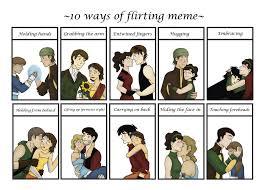 Avatar Memes - flirting meme avatar oc s vote by ardnemla on deviantart