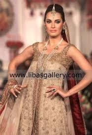 mehdi sharara dresses for weddings at bridal couture week 2013