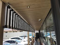 Shop Awnings Commercial Awnings U0026 Shades