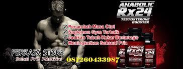 jual anabolic rx24 asli di medan 081260433987 antar gratis