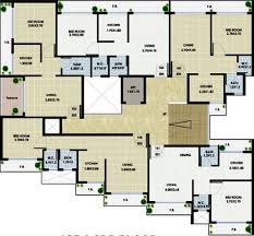 600 sq ft 1 bhk 1t apartment for sale in ecogreen swastik ratna