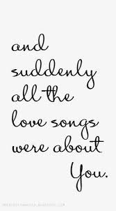 wedding quotes lyrics wedding quotes getting messages from him with lyrics to a
