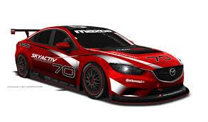 mazda 6 diesel 2014 mazda6 diesel confirmed for u s will also race in grand am