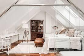 White Bedroom Interior Design 36 Relaxing And Chic Scandinavian Bedroom Designs