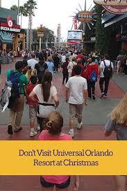 don t visit universal orlando resort at