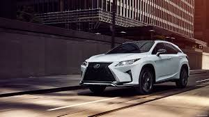lexus vehicle stability control 2017 lexus rx luxury crossover safety lexus com