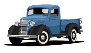 Vintage Ford Truck Commercials - 10 most iconic chevrolet trucks through their 100 year history