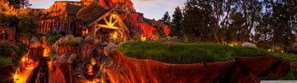 halloween wallpaper widescreen splash mountain hd desktop wallpaper widescreen high