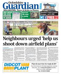6 april 2017 oxfordshire guardian wallingford by taylor newspapers