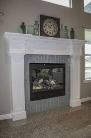 fireplace mantels craftsman fireplace mantels craftsman style