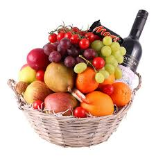 Fruit Baskets Fruit Baskets Perfect Fresh Gift For A Low Price