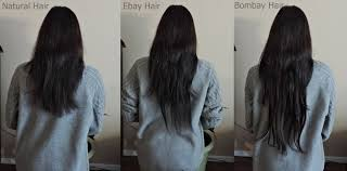 in hair extensions reviews review bombayhair hair extensions beauty