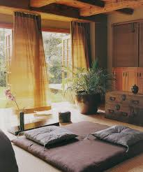 five zen accents for a japanese interior style f
