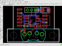 cadsoft eagle learn pcb design software v7 edu 1 user id