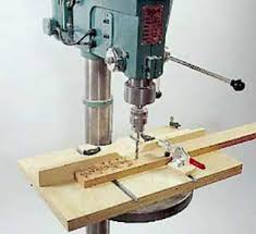 Drill Press Table 31 Md 00056 Drill Press Table Woodworking Plan