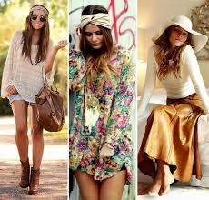 moda boho rociocorrales octubre 2015 y tendencias de moda