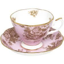 roses tea set royal albert 1960 golden roses three tea set polyvore
