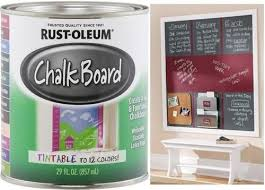 rust oleum specialty chalkboard tint base paint at rs 1480