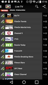 free tv apps for android phones app free tv now and vod apk for windows phone android