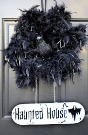 Easy Halloween Wreath by 373 Best Halloween Ideas Images On Pinterest Halloween Ideas