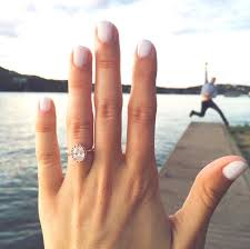engagement rings hands images Best 25 oval engagement rings ideas oval wedding jpg
