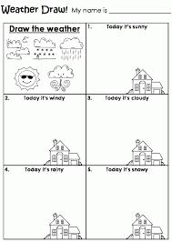 kindertastic seasons worksheets for kindergarten pdf seasonsandtre