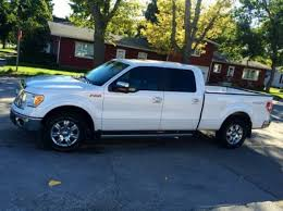 used ford 4x4 trucks for sale 2010 ford f 150 lariat crew cab 4x4 truck 22900 stock no 5162