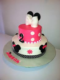 minnie mouse cake bc icing with fondant decorations cakecentral com