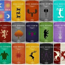 game of thrones all houses hd wallpapers