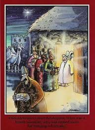 the far side a muddle of grace