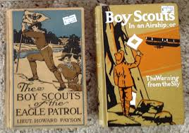 a scoutmaster u0027s blog film u0026 books