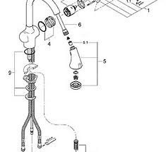 hansgrohe kitchen faucet parts hansgrohe kitchen faucet parts beautiful on with regard to popular