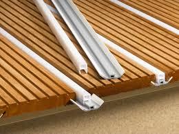 balkon dielen alpha wing verlegesystem für terrasse balkon und mehr