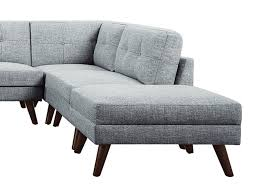 Coaster Sectional Sofa Upholstered Modular Reversible Sofa Set By Coaster Sku 551301