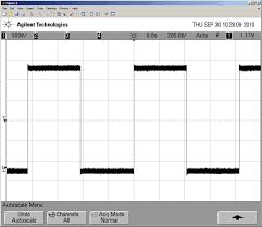 guide matlab capturing a waveform from an agilent oscilloscope over a standard