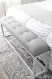 end bed bench portrait of add an extra trends also awesome end bed benches for