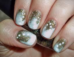 nail art gallery christmas nail art