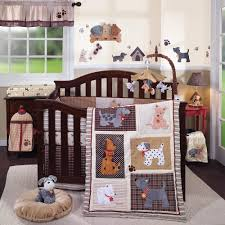 Lambs And Ivy Bedding For Cribs by Lambs And Ivy Woof Baby Bedding Collection Baby Bedding And