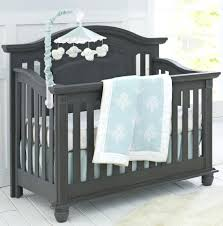 Changing Table Crib Gray Cribs Convertible Crib With Changing Table Grey Skirt Babies