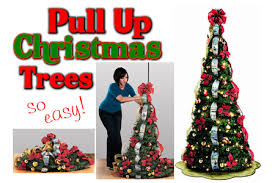 pull up trees up in 5 minutes holidays