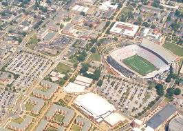 Lsu Campus Map File Auburn 2013 Campus Aerial Cm Jpg Wikimedia Commons