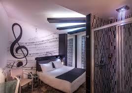chambre hotel avec privatif ile de design boutique hotel montparnasse apostrophe hotel