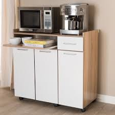 small kitchen cabinets walmart baxton studio charmain modern and contemporary light oak and white finish kitchen cabinet