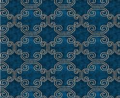 Woven Upholstery Fabric For Sofa Peacock Blue Chenille Upholstery Fabric Moroccan Fabric For